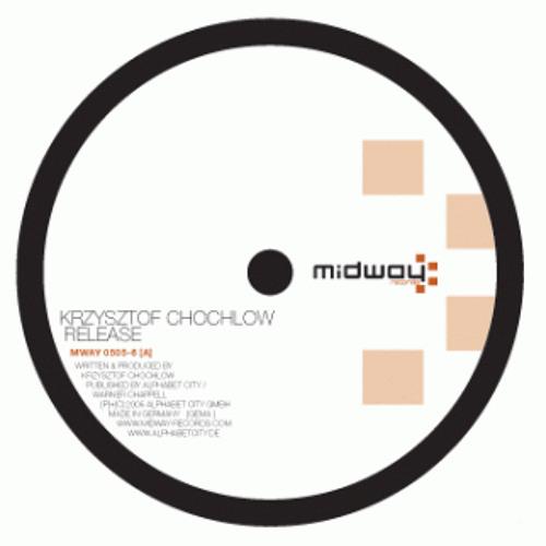 Krzysztof Chochlow - Release (Extended)