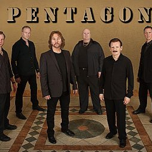 Pentagon band - 'Babe'  featuring Gary Weber