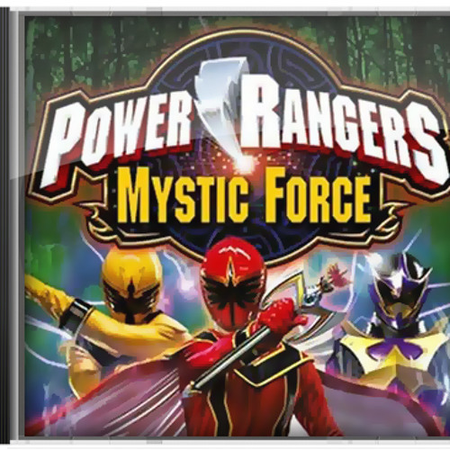 power rangers mystic force theme song video download