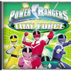 02. Lior Rosner, Jeremy Sweet & Shuki Levi - Power Rangers Time Force (Instrumental)