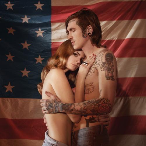 Lana Del Rey - Born To Die (Marcus Intalex Remix)
