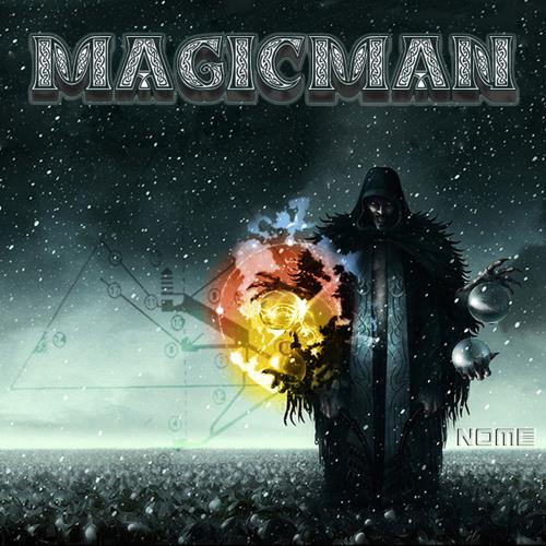 NOME - MagicMan [Ft. DJ NOYL]
