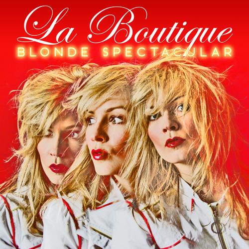 Blonde Spectacular (Fed Conti Swedish Blonde mix) - LA BOUTIQUE - preview