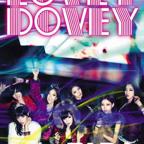 01 Lovey-Dovey