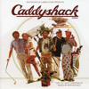 Ben Bounce: Caddyshack (Ode to Lacey Underalls)