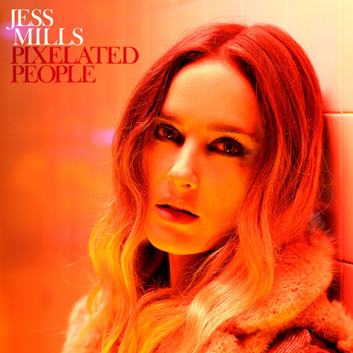 Jess Mills - Pixelated People (Nocturnal Sunshine Remix)