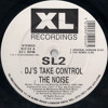 SL2 - DJs Take Control (Original Version)