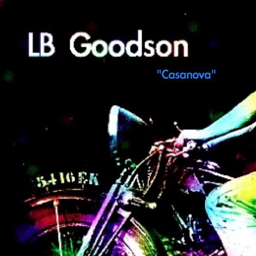 """Casanova"" by LB GooDsoN."