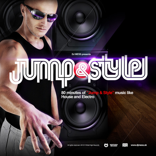 Jump & Style vol.3 presented by Dj MeSs