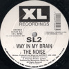 SL2 - Way In My Brain (Original Version)