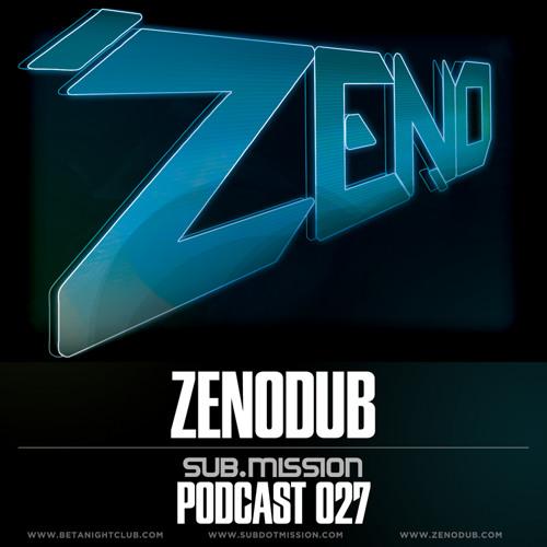 Sub.Mission Podcast #027 - Zeno