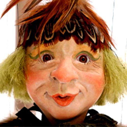 Insulin Junky - Crazy Puppet (Marionette - Original Mix)