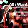 Peter Levels - All I Want ( Produced by Brennon Val Vergil )