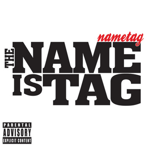 Nametag - The Product (Remix) [prod. by NAMELESS]