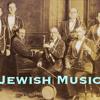Especial música de origen judío
