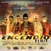 Se Encendio (Official Remix) - Galante Ft. Jowell, Ñengo Flow, Franco El Gorila, Zion & Voltio