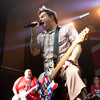 Bowling For Soup - What about us - Live Exclusive to The Music Press