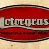 Kentucky Waltz - Motorgrass