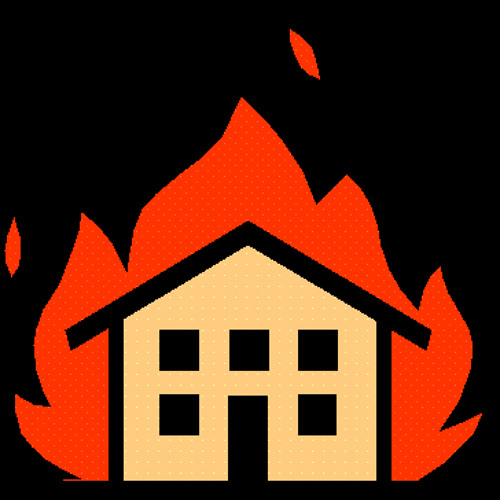 'House on FiRE'--------(Club Promo)--------downloadable--------
