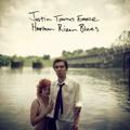 Justin Townes Earle Harlem River Blues Artwork