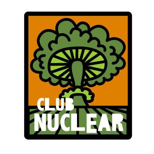 Club Nuclear - 01 Let You Go