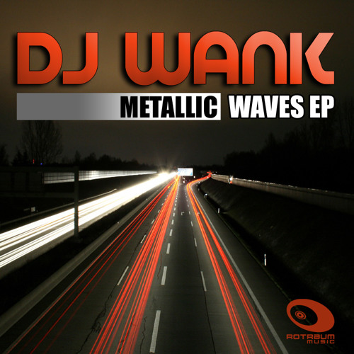 Dj Wank - Metallic Summer