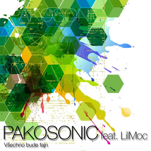 Pakosonic feat. LilMoc-Všechno bude fajn (Urban Disco Remix)