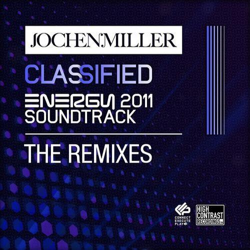 Jochen Miller-BAMM! (Orignal mix) (Mashup)
