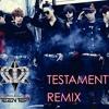Crazy (Teen Top) TESTAMENTVM REMIX