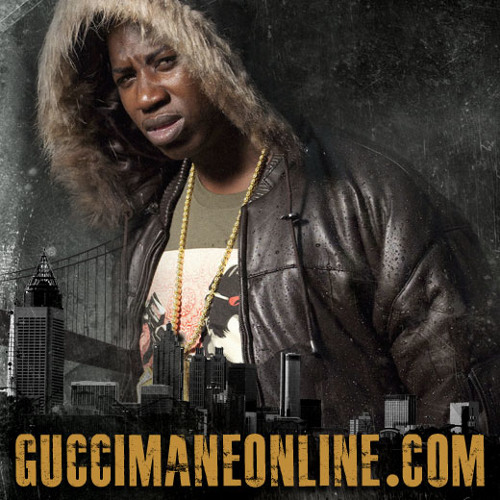 "Gucci Mane - ""Club Hoppin"""