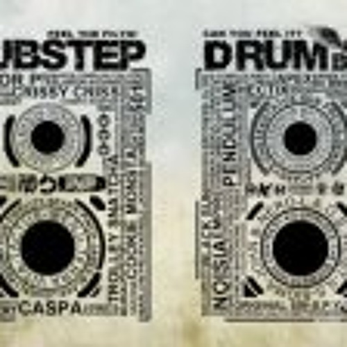 Brendz power @ Drum n bass ( shazy & mako j.)