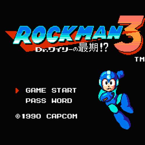Megaman 3 Drum & Bass Remix