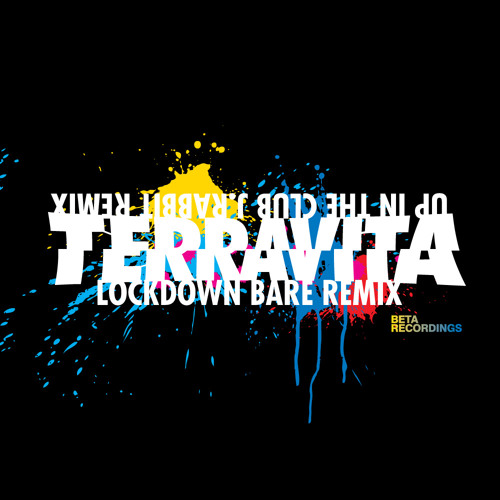 Terravita - Lockdown (Bare Remix) - clip