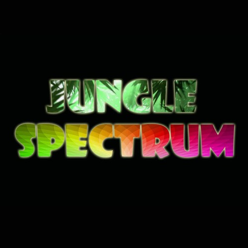 DJ Cautious - Jungle Spectrum Sessions 001 - Studio Mix