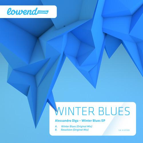 Alessandro Diga - Winter Blues (Lowendcommunity)