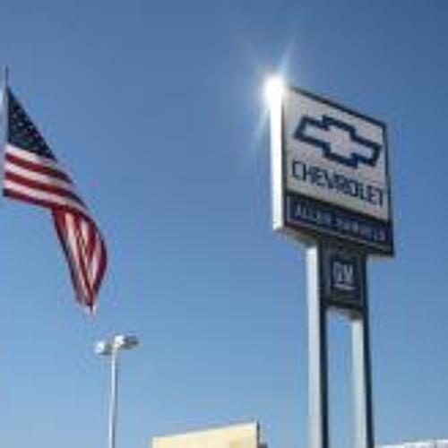 Allen Samuels Chevrolet Waco >> Allen Samuels Chevrolet Waco By Allen Samuels Chevrolet On