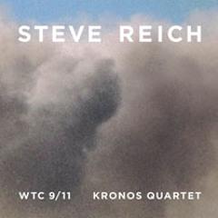 "Steve Reich: ""Mallet Quartet: III. Fast"""