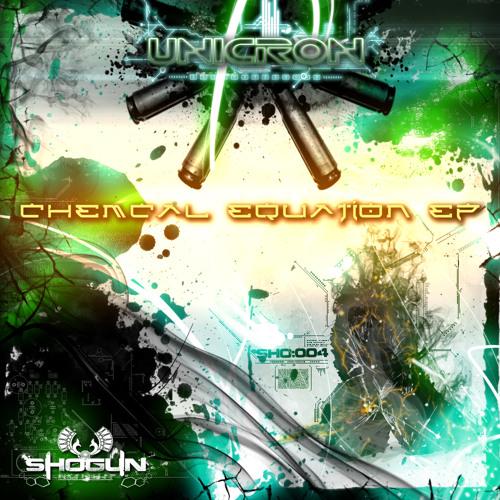 Unicron- Metropolis
