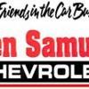 Allen Samuels Chevrolet Corpus Christi