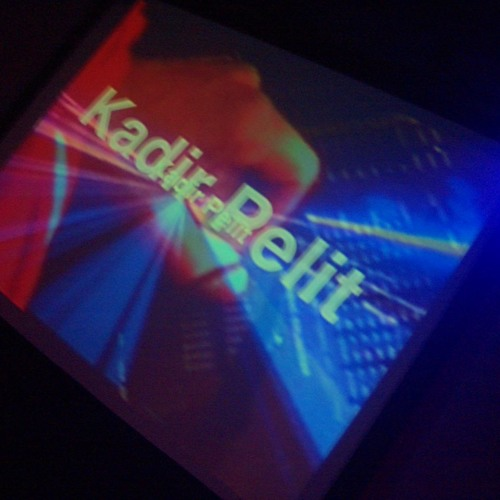 Kadir Pelit @ Bla Bla Studio 80 Openingsset