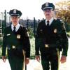 Officer Stevens & Agent Sherrie