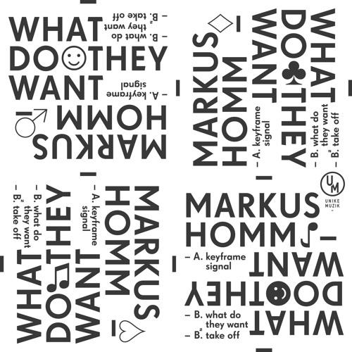 Markus Homm - Key Frame - Clip 128kbs