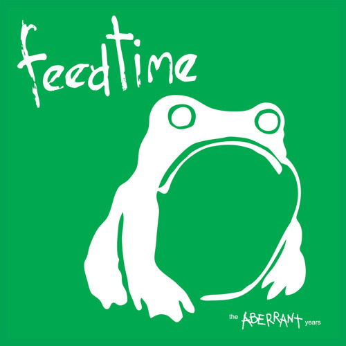 feedtime - rock n roll