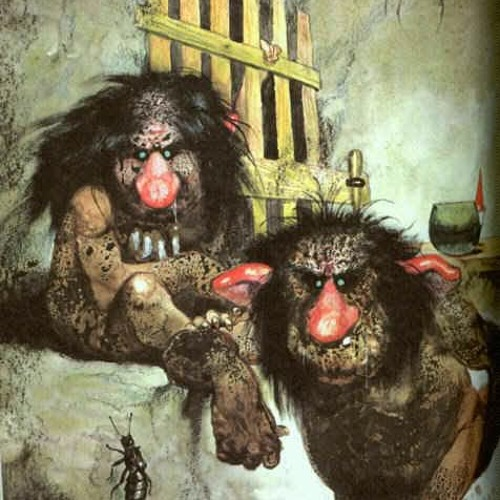 Trollocks