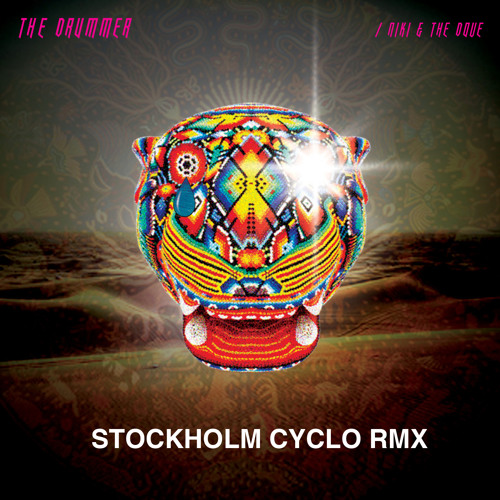 Niki and The Dove  - The Drummer (Stockholm Cyclo 3 min rmx)