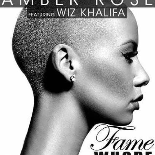 Amber Rose - Fame (Feat. Wiz Khalifa)