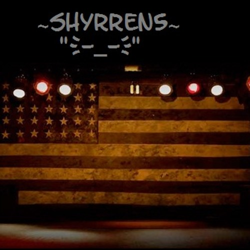 SHYRREN5 - Intoxicated