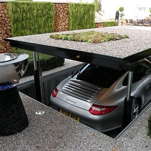 Future garage (post dubstep)