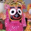 Kari Karauthau Tuhi...Jai Jagannath
