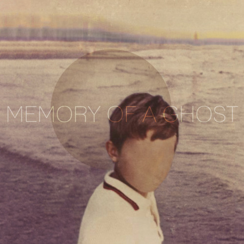 Memory of a Ghost [Radio Edit]